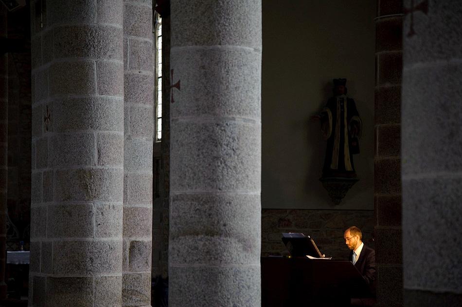 Yann Richard - Photographe de Mariage 9